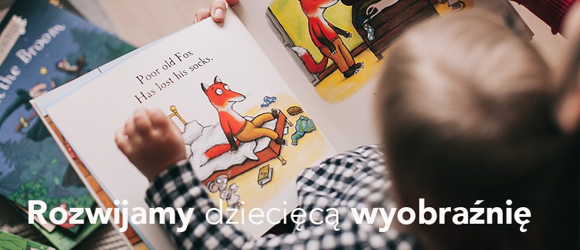 kolorowa czytanka dla najmłodszych